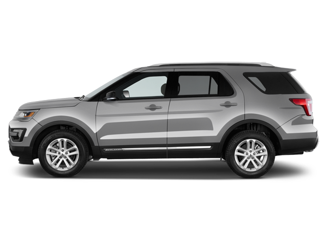 Purchase the 2017 Ford Explorer at 0% up to 60 months