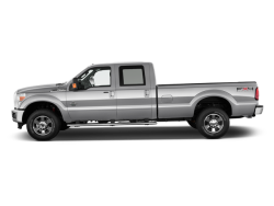 Ford F-350 Super Duty 4x2 Crew Cab Short bed 2016