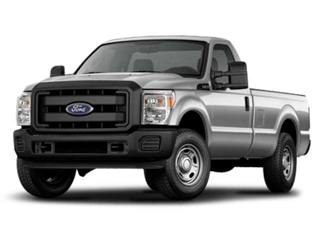 Get $10,000 in manufacturer rebates on the 2016 Ford Super Duty