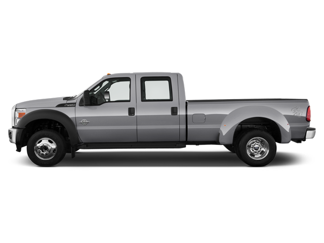 Ford F-450 Super Duty 4x4 Cabine Multiplace Caisse Longue RAJ 2016