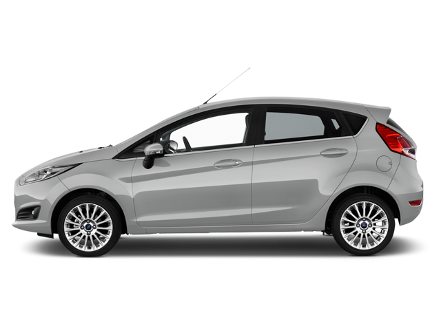 Manufacturer promotion: 2016 Ford Fiesta