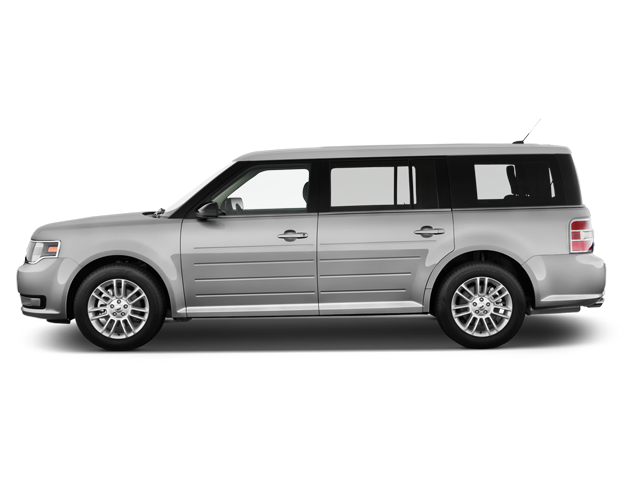 Get $5,000 in rebates on the 2016 Ford Flex