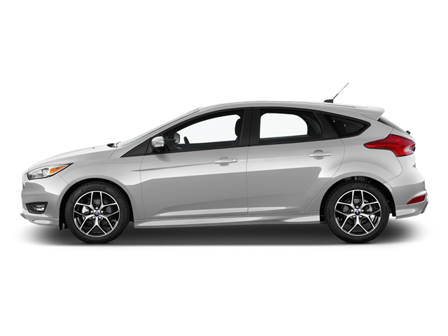 Lease the 2017 Ford Focus at 0%