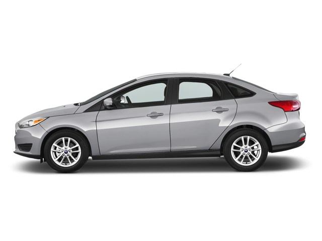 Ford Focus Berline 2016