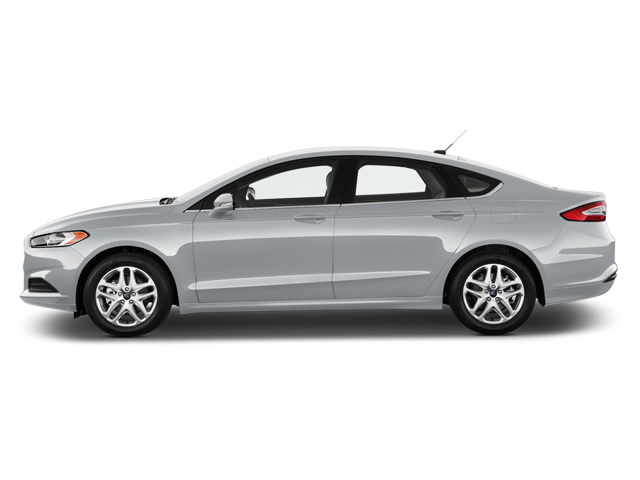 Get $5,000 in manufacturer rebates on the 2016 Ford Fusion