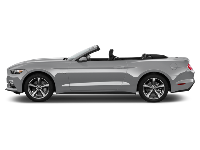 Get $6,473 in total price adjustments on the 2016 Mustang GT Premium