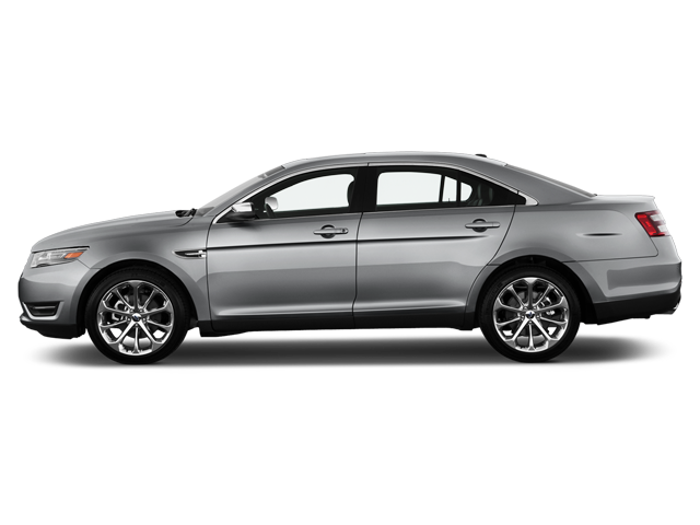 Get $4,820 in total price adjustments on the 2016 Ford Taurus SHO