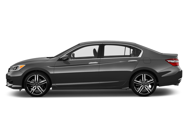 Honda Accord Berline 2016