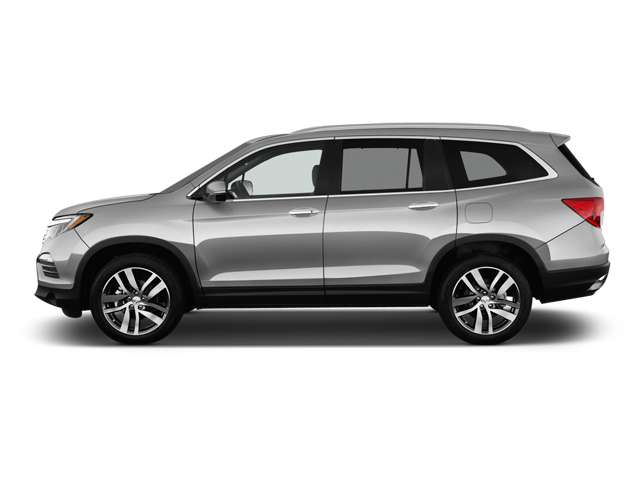 New 2016 honda pilot toronto honda downtown for Honda odyssey pilot