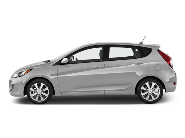new 2016 hyundai accent hatchback montr al saint laurent hyundai. Black Bedroom Furniture Sets. Home Design Ideas