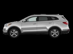 Hyundai Santa Fe XL 2016