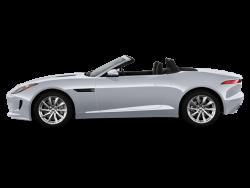 Jaguar F-TYPE Convertible 2016