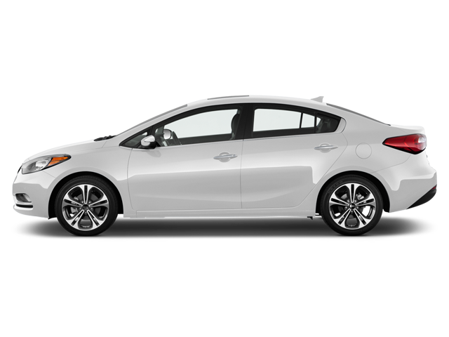 Well equipped from $12,574 for the 2016 Kia Forte LX MT