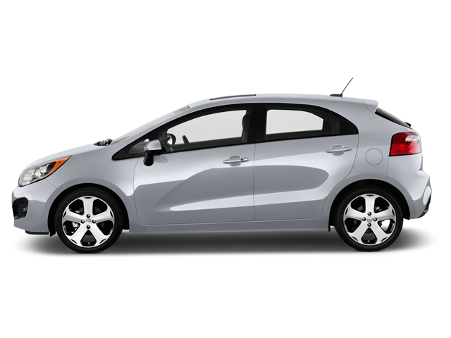 Finance the 2016 Kia Rio 5-door at 0% for 60 months