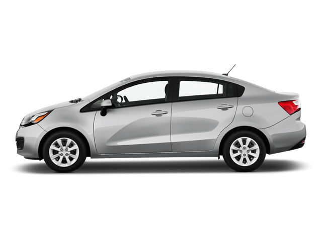 Lease from $56 bi-weekly for the 2016 Kia Rio LX MT