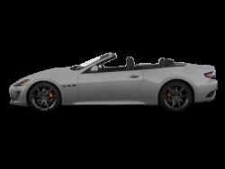 Maserati GranTurismo Convertible 2016