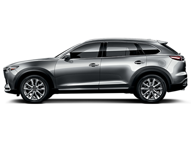 Promotion du manufacturier: Mazda CX-9 GS 2016