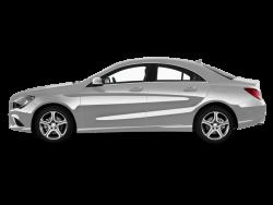 Mercedes CLA-Class 2016