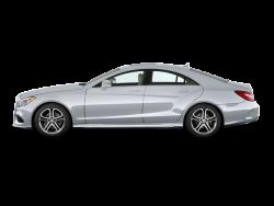 Mercedes CLS-Class 2016