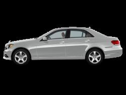 Mercedes E-Class Sedan 2016