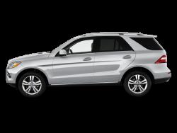 Mercedes GLE-Class 2016