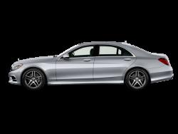 Mercedes S-Class 2016