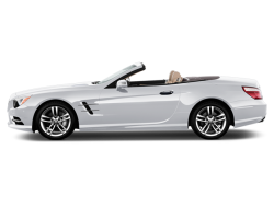 Mercedes SL-Class 2016