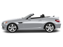 Mercedes SLK-Class 2016