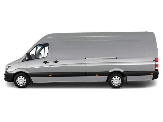 Image gallery mercedes sprinter 3500 for 2016 mercedes benz 3500 high roof