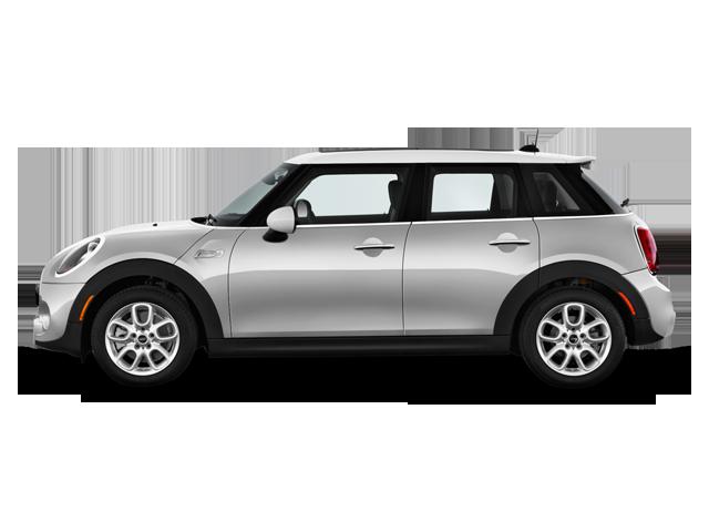 MINI Cooper 5 portes 2016