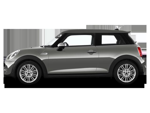 MINI Cooper 3 portes 2016