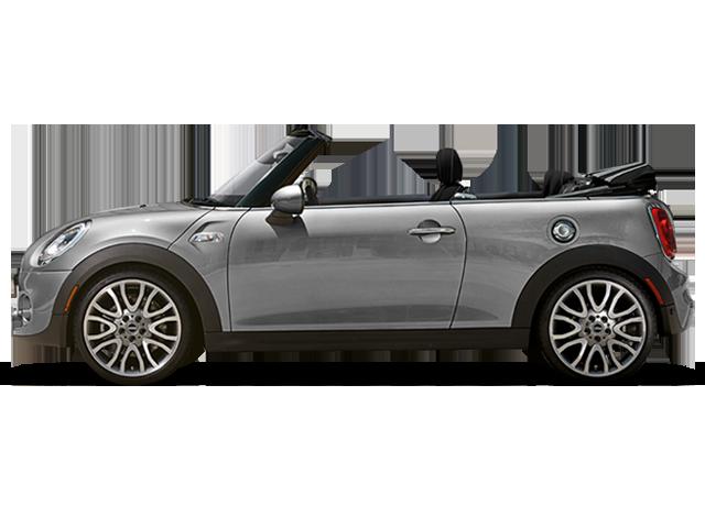 MINI Cooper Cabriolet 2016