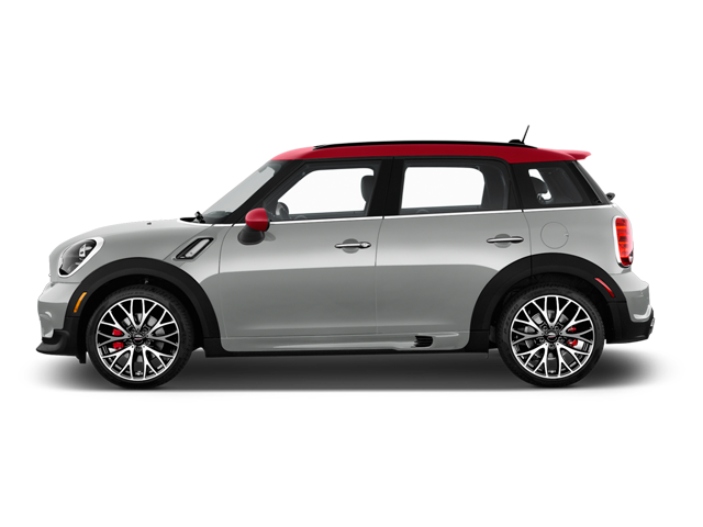 MINI John Cooper Works Countryman 2016