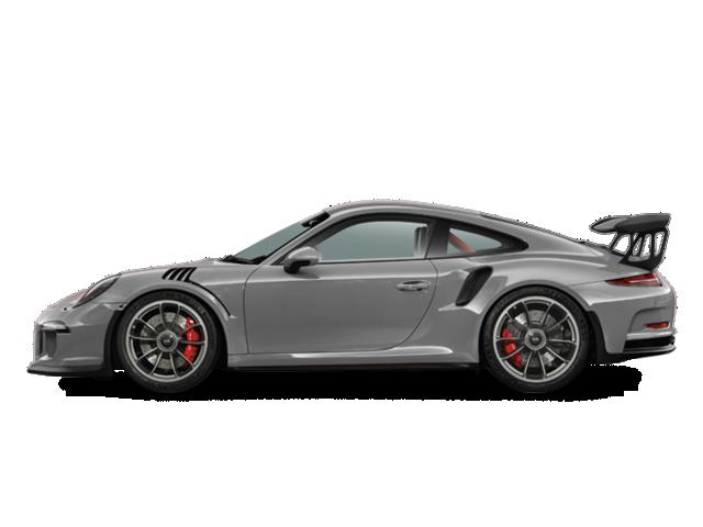 Porsche 911 GT3 2016