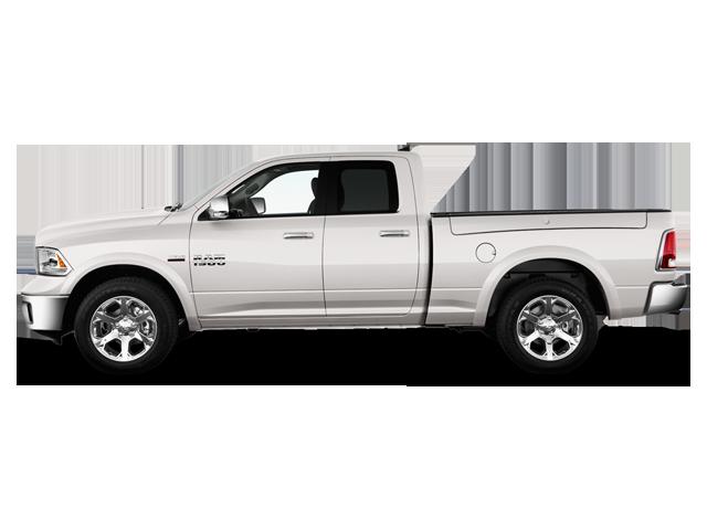 Promotion du manufacturier: RAM 1500 2016