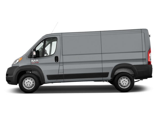 2016 Ram ProMaster 1500 High roof