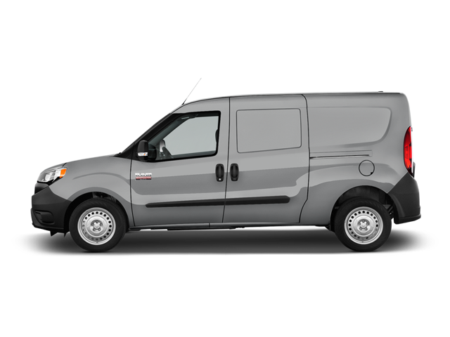 Ram ProMaster City SLT fourgon utilitaire 2016