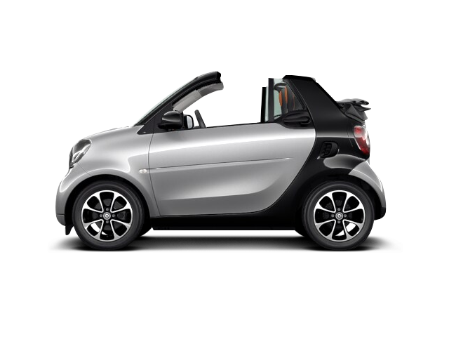 2016 smart fortwo Cabriolet
