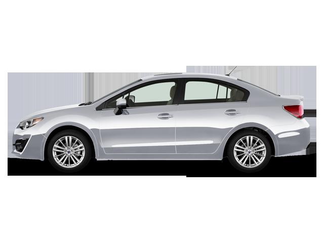 Subaru Impreza 4 portes 2016