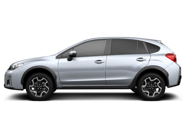 Subaru XV Crosstrek Hybride 2016