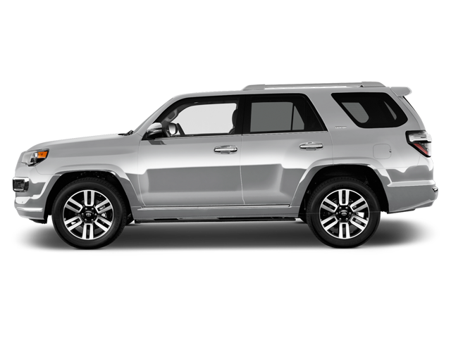 Manufacturer promotion: 2016 Toyota 4Runner