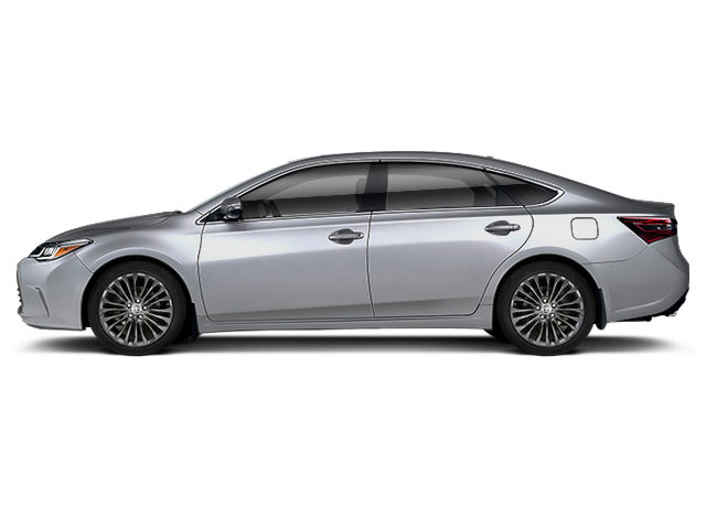 Manufacturer promotion: 2016 Toyota Avalon