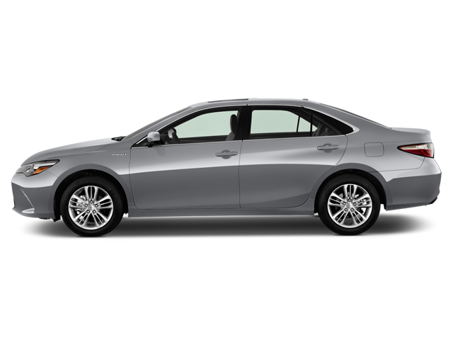 Lease or finance from 0% for the 2016 Toyota Camry Hybrid LE