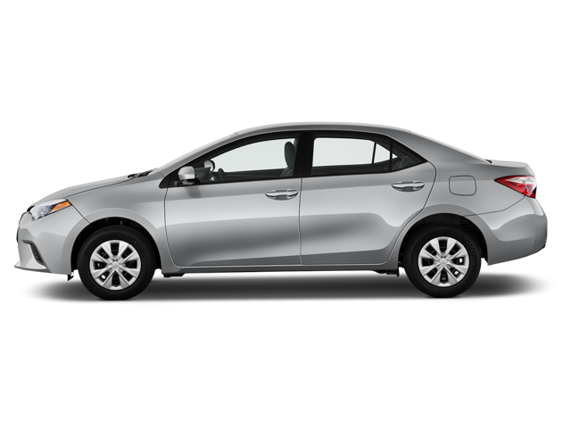 Up to $1,500 in cash incentive for the 2016 Toyota Corolla CE