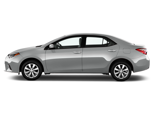 Lease a 2016 Toyota Corolla LE for $240 per month at 0.99%