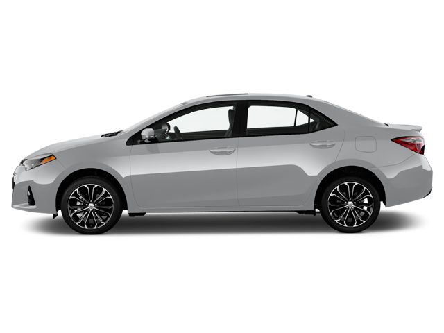 Lease a 2016 Toyota Corolla Sport for $249 per month at 0.99%