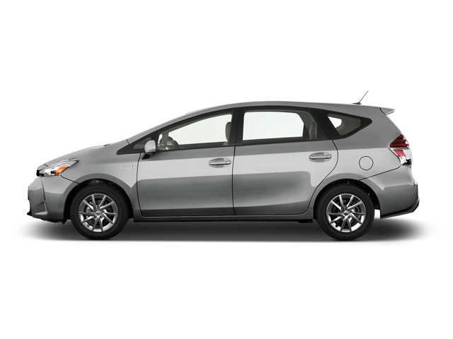 Lease a 2016 Toyota Prius V base for $344 per month at 0.99%