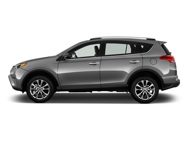 $1,000 cash incentive on a 2016 Toyota RAV4 FWD LE