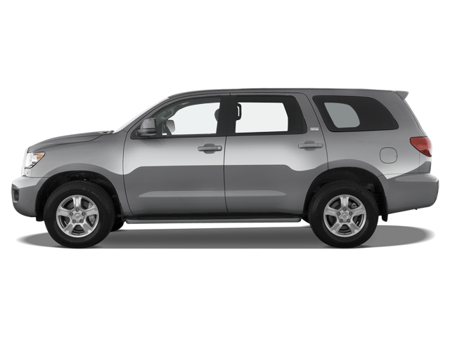 Lease the 2016 Toyota Sequoia SR5 5.7L for $705 per month at 2.99%