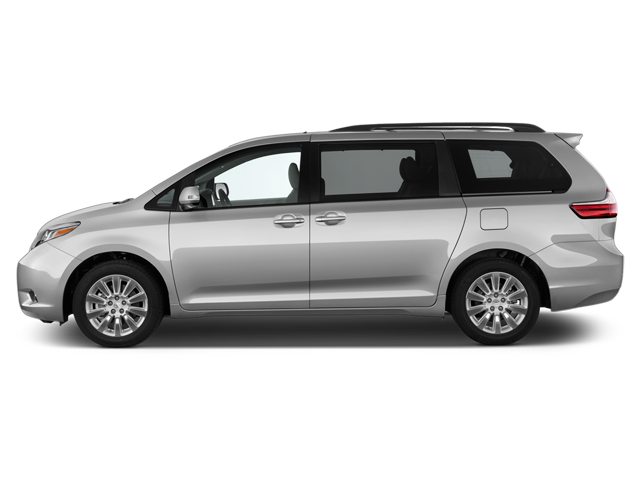 Manufacturer promotion: 2016 Toyota Sienna LE V6 8-Pass 6A
